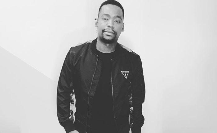 Sbu Noah is not here for the rumours he is dating Zodwa.
