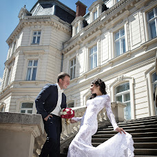 Wedding photographer Vadim Pavlosyuk (vadl). Photo of 16.07.2015