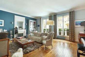 Appartement 6 pièces 190,05 m2