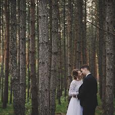 Wedding photographer Żaneta Bochnak (zanetabochnak). Photo of 19.05.2018