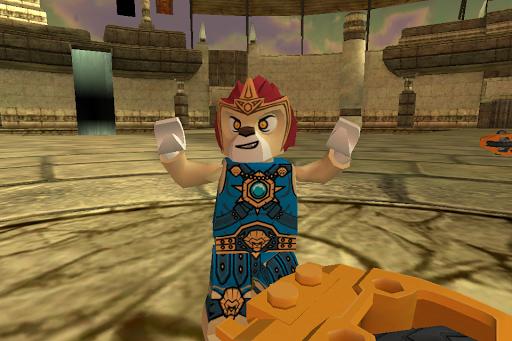 LEGO® Speedorz™ screenshot 1