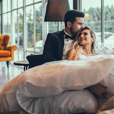 Wedding photographer Orçun Yalçın (orya). Photo of 16.11.2018