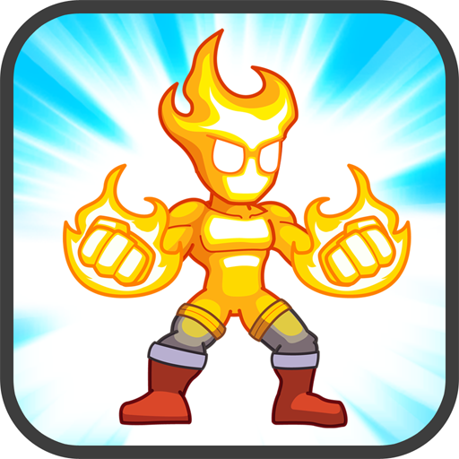 Baixar S.U.P.E.R - Super Defenders para Android
