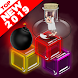 "Gaston's Crazy Cubes  "" NEW "" - カジュアルゲームアプリ"