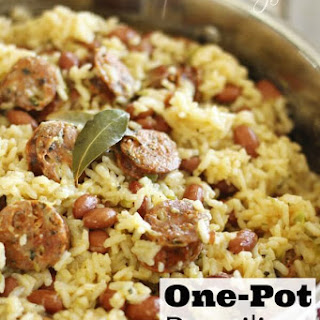 Canned Pinto Beans And Rice Recipes