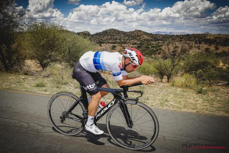 Pechvogel Victor Campenaerts kan zege in proloog van Ronde van Romandië al snel vergeten