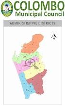 Colombo Municipal Council screenshot thumbnail