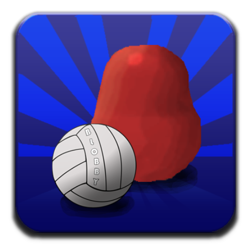 Blobby Volleyball file APK for Gaming PC/PS3/PS4 Smart TV