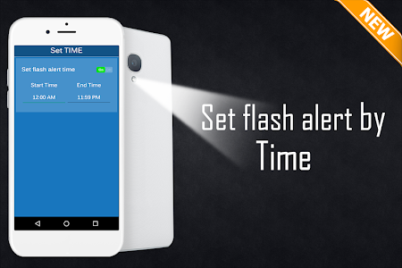 Flash Light Alerts screenshot 6