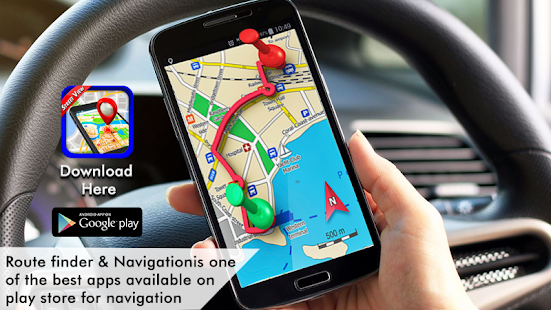 Live Street View - GPS Map, Navigation, Direction - náhled