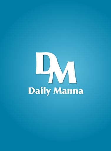 Daily Manna
