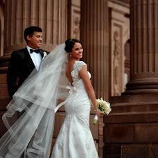 Wedding photographer Gerry Amaya (gerryamaya). Photo of 15.12.2016