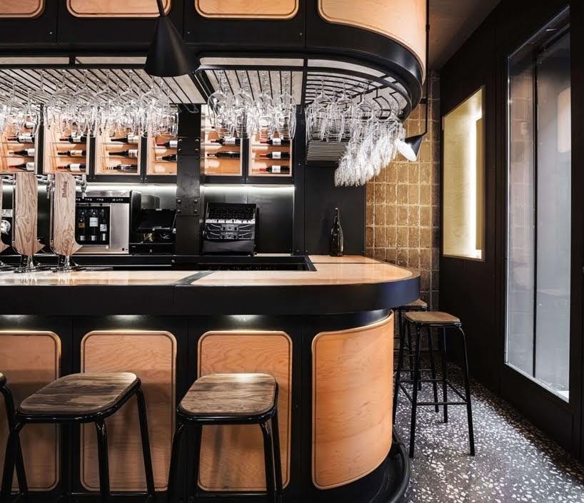 Ardoka, un espacio culinario con esencia de principios del siglo XX