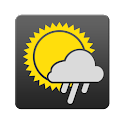 Weather by TiBo icon