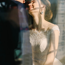 Wedding photographer Anastasiya Avramenko (PhotoAvramenko). Photo of 14.05.2018