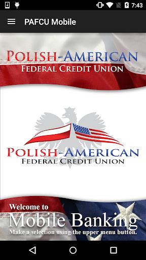Polish American Federal Credit Union