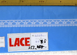 Photo: №5140ラッセル:巾19㎜