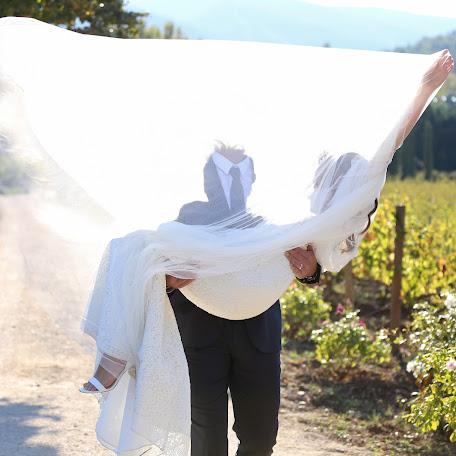 Wedding photographer Marina Canossa (Marinacanossa). Photo of 09.09.2017