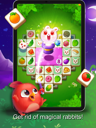 Tile Wings: Match 3 Mahjong Master apktram screenshots 16