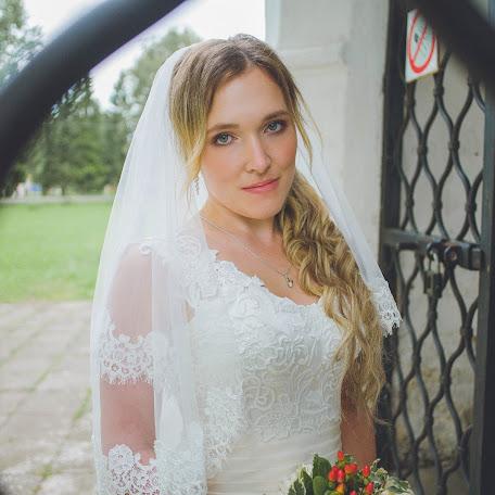 Wedding photographer Yuliya Golikova (ulligolikova). Photo of 28.02.2018