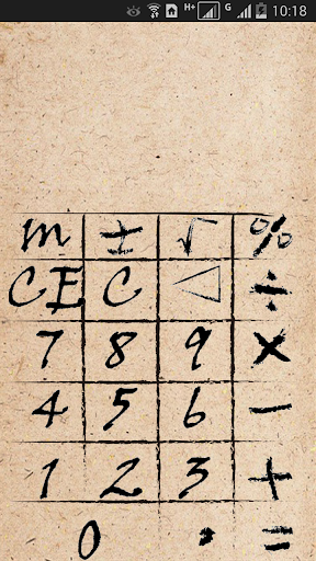 Calculator-DSG(计算器-DSG)