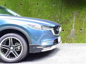 CX-5  2018 KF 25L Package 4WDのカスタム事例画像 やまさんの2021年06月14日18:28の投稿