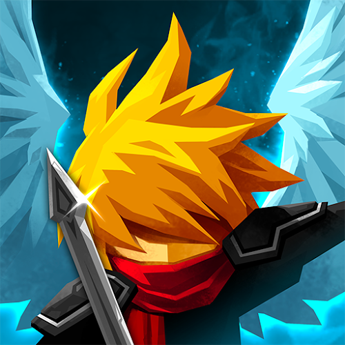 Tap Titans 2 - Heroes Adventure. The Clicker Game (Mod ) 3.7.1mod