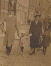 Photo: Wim, Nel, Neeltje en Dick den Breejen.