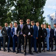 Wedding photographer Vladimir Valker (Valker). Photo of 23.07.2017
