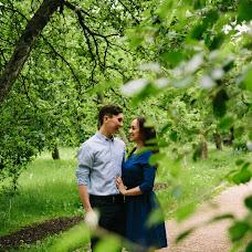 Wedding photographer Elena Gosudareva (ElenaGosudareva). Photo of 19.06.2017