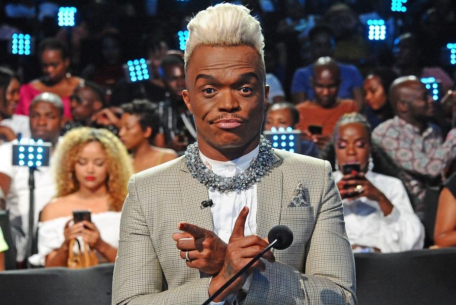 WATCH | Somizi says he wants to work with 'Obani Lababantu' star Gee Six Five - TimesLIVE