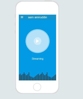 Aam Amiruddin - screenshot