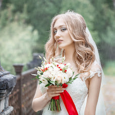 Wedding photographer Nataliya Golovanova (golovanovan). Photo of 07.06.2017