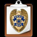 Police Pad icon
