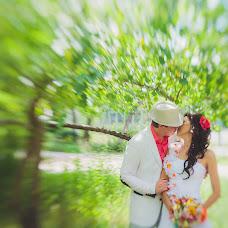Wedding photographer Pavel Yancen (Yancen). Photo of 08.04.2014