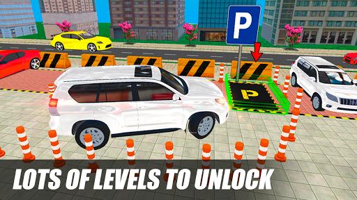 Prado Parking Luxury Adventure 2 for PC