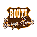 Route Burger House icon