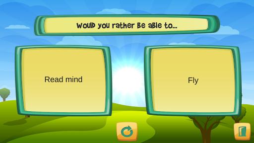 Would You Rather filehippodl screenshot 5