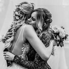 Vestuvių fotografas Serena Faraldo (faraldowedding). Nuotrauka 17.07.2019