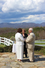 Photo: Red Horse Inn Wedding Ceremony Officiant Minister Marriage Notary Public Justice of the Peace, Elope, Elopement - 3-17-12