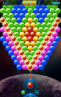 Lunar Bubble Explore - náhled