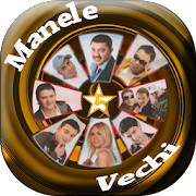 Top Manele Vechi