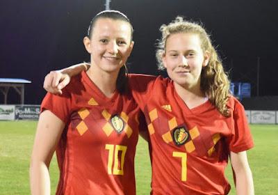 🎥 16-jarige Belgische scoort met heerlijke volley