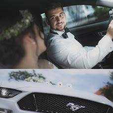 Wedding photographer Tomasz Majcher (TomaszMajcher). Photo of 21.07.2018