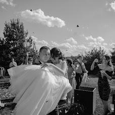 Wedding photographer Natalya Yakovenko (YakovenkoNatali). Photo of 20.10.2017