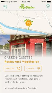 Vege Tables – Vignette de la capture d'écran