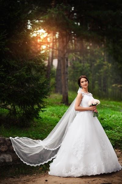 Wedding photographer Aleksandr Trivashkevich (AlexTryvash). Photo of 22.09.2016