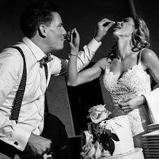 Huwelijksfotograaf Leonard Walpot (leonardwalpot). Foto van 08.10.2018