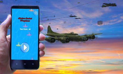Modern Combat Warplanes - náhled