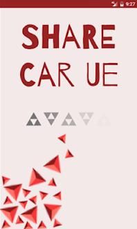 ShareCarUE Gratis